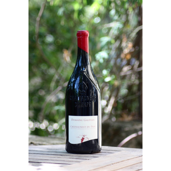 chateauneuf rouge magnum